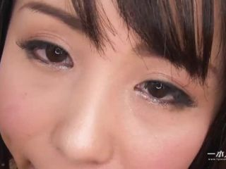 1pondo.tv - Yu Nakano - Working Woman: A Worse Girl From A Call Center , uncensored on cumshot