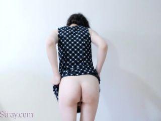 Showing Off My Cute Body & Girldick 720 HD – Rookie Stray on solo female bodybuilder femdom