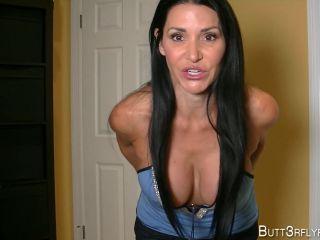 Butt3rflyforU - Moms My Cum Dumpster