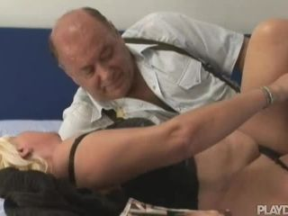 OldYoung014 3 on daddy porn amateur caught