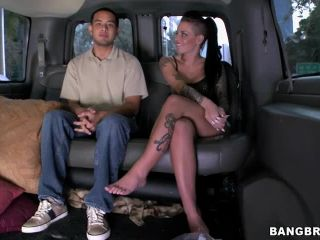 Christy Mack - Christy Mack Does Miami!///SD/480p