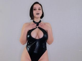 Bryci - Chastity JOI Cum Countdown on fetish porn butt fetish