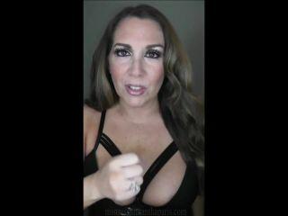 mistress samantha paris  tease denial edging sensual torment  denial