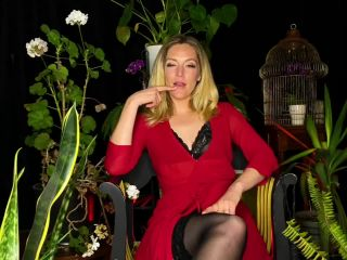 Mona Wales A Desire For Servitude / / Mona Wales / SD /