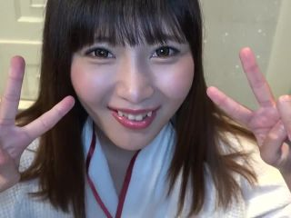 Japanese pregnant 7 month wife like cheating other dick cum inside!