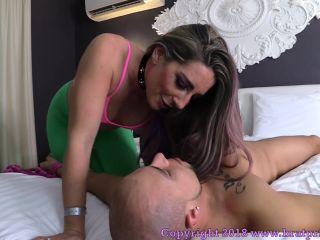 Face Sitting – Brat Princess 2 – Savannah – Lick Up What My Yoga Teacher Left Behind after Our Work Out | brat princess 2 | fetish porn hard bdsm mature