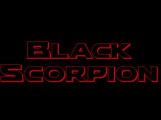 Black Scorpion(superheroine)