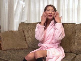 Chika Sugiyama - Check Out My Horny Body