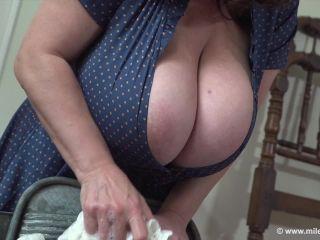 Milena Velba - Retro Wash 2016-08-04