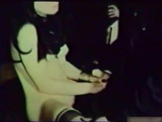 Playmate Film 35 The Glass Slipper 1970's