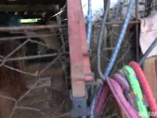Online HorrorPorn presents Wild Beast - horrorporn