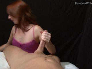 7795 Handjob Forced Orgasm
