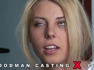 Alina Plugaru casting X Alina Plugaru
