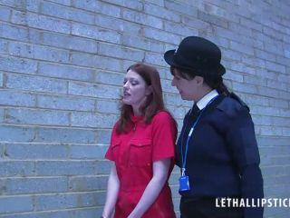 Lethal Lipstick - Prisoner