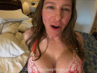 OnlyFans Heather Harmon - Rimjob