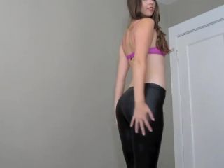 Princess Lexie in Absolute Tease and Denial JOI