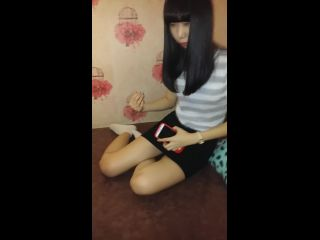 koraen teen foot show *1 080p*