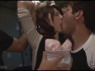 [MQ-106] 飯岡かなこ 「肉便器育成所 ~若妻緊縛生輪姦~」