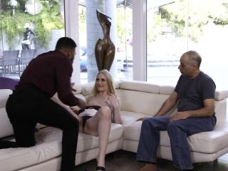Emma Starletto - Cucked A Couples Therapy