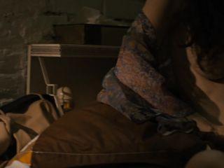Olivia Luccardi, Kayla Foster - The Deuce s01e07 (2017) HD 1080p!!!