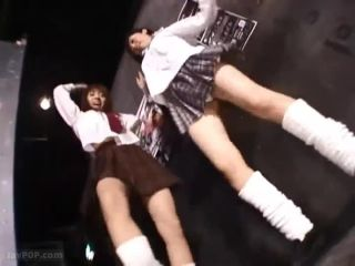 DJNE-106 JK Panty Bite DANCE LIKE Crazy MIX!!!