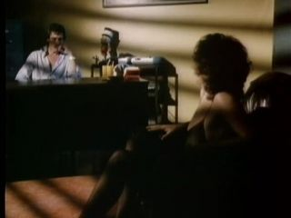 Little Oral Annie - Passion Pit 1985