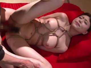 JAV BDSM - A Beautiful Lawyer Who Is Totally Tied Down In SM Sex - SN ...