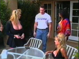 Online tube Palm Springs or Bust, Scene 2