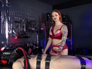 """REBREATHE SEX SUBJUGATION"" (COMPLETE) (1080 HD) (FORCED HANDJOB, FORCED MALE ORGASM)"