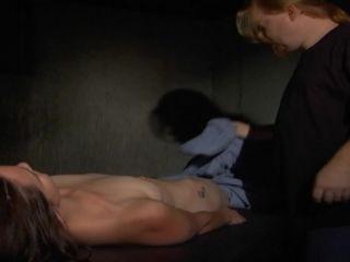 Nette Detroy  nackt