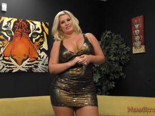 Obey Nikita - Mistress Nikita - Lick My Leather Slut!!!