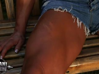 Amber Deluca HD Video 5
