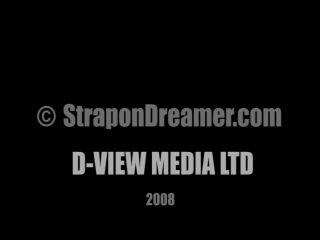 StraponDreamer - Sinead - The Lazy Slave