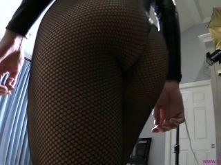 BratPrincess2: Alexa - Sit Smother And Scissor | choking | big ass porn anaconda femdom