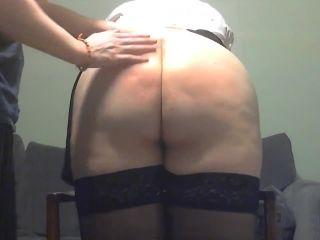 3150 Painful tits torture of boobsy secretary Elle
