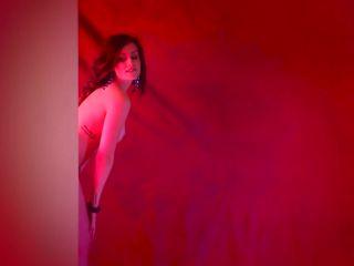 Charlie Rose Red Dream Girl