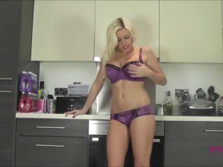 Britishbratz – Princess Chloe – I Want You Obese Hd - mixed femdom - pov macro fetish
