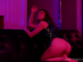 Ariel Rebel - After Party
