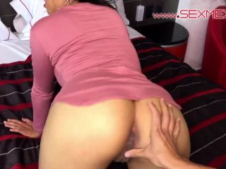 SexMex xxx Dressed to fuck Paula Ramos Sep 27 2016