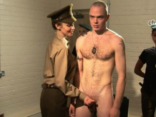 Army Interrogation 2