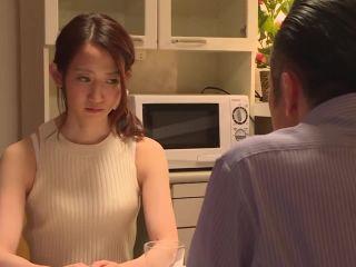 JUY-947 専属・水戸かな『輪姦』!! 中出し串刺し性交 寝取らせ夫が妻を他人に輪姦させる!!!!!