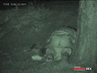 Galician Night 133 on webcam