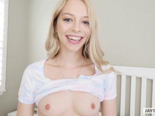Lily Larimar - Horny Teen Newcomer Petite Pov