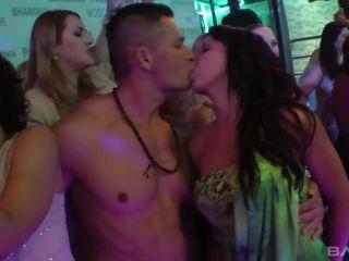 Male Strip Club Orgy