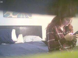 broke amateurs solo female | Hidden dorm 2 | big