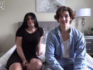 HotGuysFuck Randy Reno And Angelina Colon MP4-WEIRD