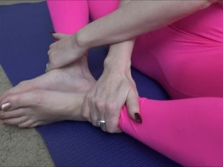 [Family Therapy / Clips4Sale.com] Remy Larue – Mother Son Yoga Practice,  on interracial sex porn