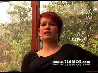 [SiteRip] 7Labios Ema-Freak emo latina interview