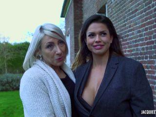 tits hard sex JacquieEtMichelTV/Indecentes-Voisines - Chloe, Emma, Julie - Chloe, Emma et Julie, c'est l'orgie , big tits on hardcore porn