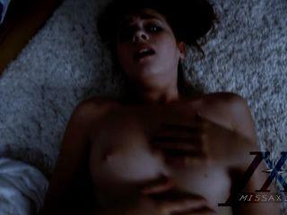 clip 1 thong fetish - miss missa x - fetish porn